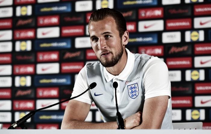 "Kane minimiza falta de gols na Eurocopa: ""Estou confiante"""
