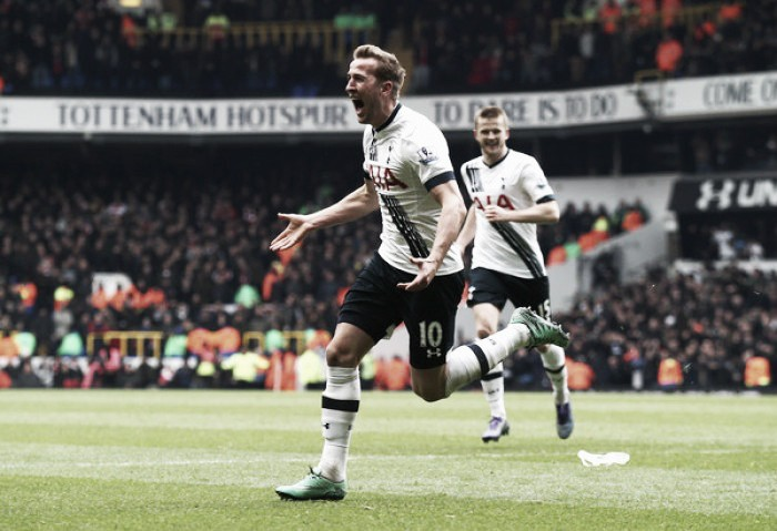 Tottenham Hotspur 2-2 Arsenal: Player ratings as points are shared at White Hart Lane
