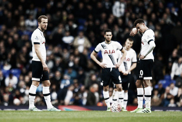 Tottenham Hotspur 0-1 Crystal Palace: Pochettino's men out of the cup