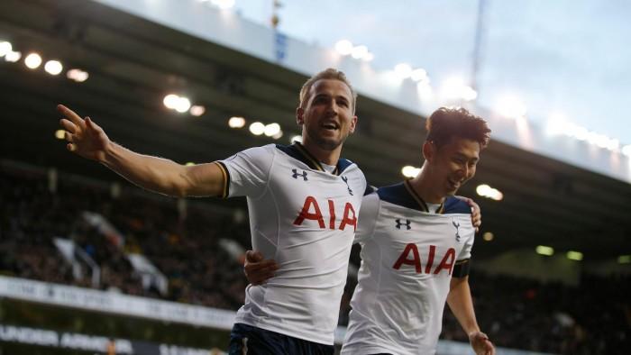 Premier League - Tottenham rullo compressore sullo Swansea: Kane ed Eriksen protagonisti (5-0)