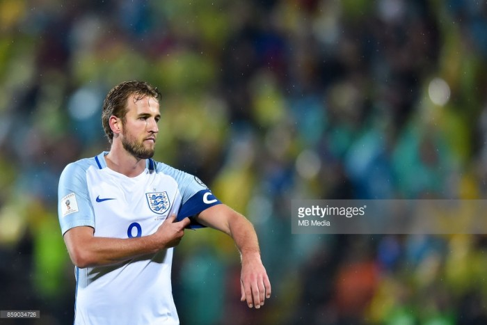 Spurs international update Kane nets once more for England as Lloris keeps clean sheet for France