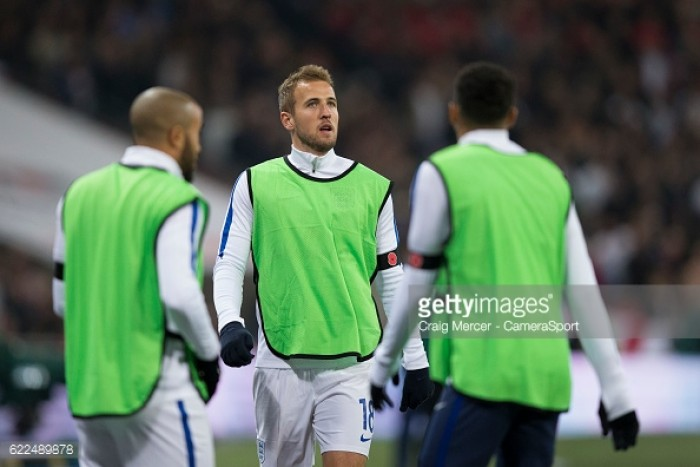 Tottenham dealt injury concern as star trio pull out of international duty