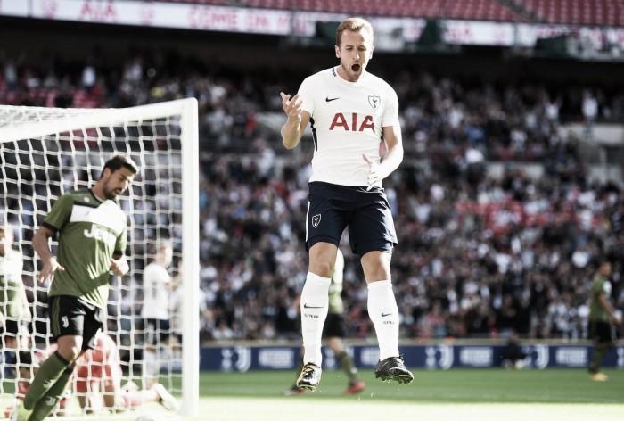 Juventus ancora imballata, il Tottenham vince 2-0 a Wembley