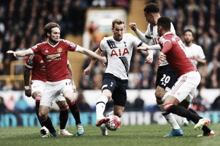 Tottenham Hotspur 3-0 Manchester United: Post-match analysis as Spurs cruise to victory