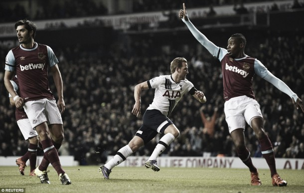 Pochettino proud following comprehensive derby day victory