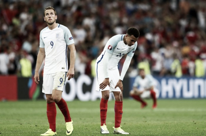 Alli and Kane to miss out on Spurs' tour of Australia as Pochettino leaves Euro 2016 stars to rest