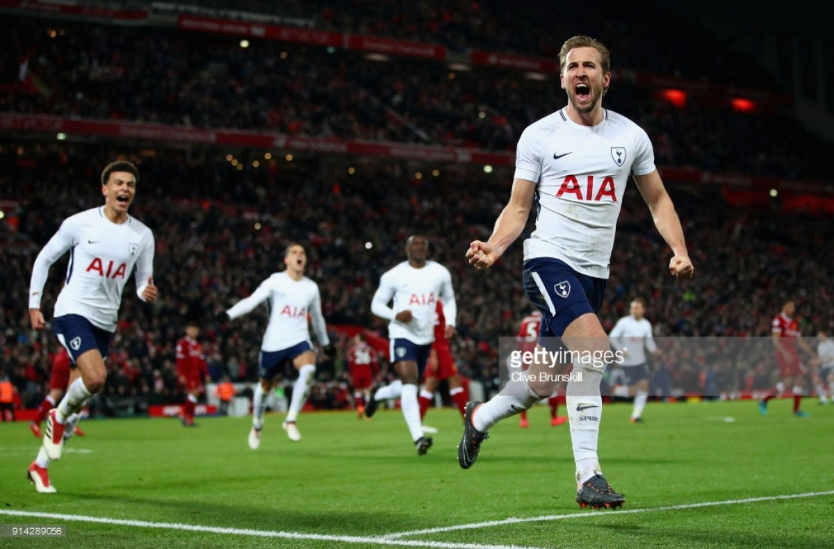 Harry Kane extends Tottenham Hotspur deal until 2024