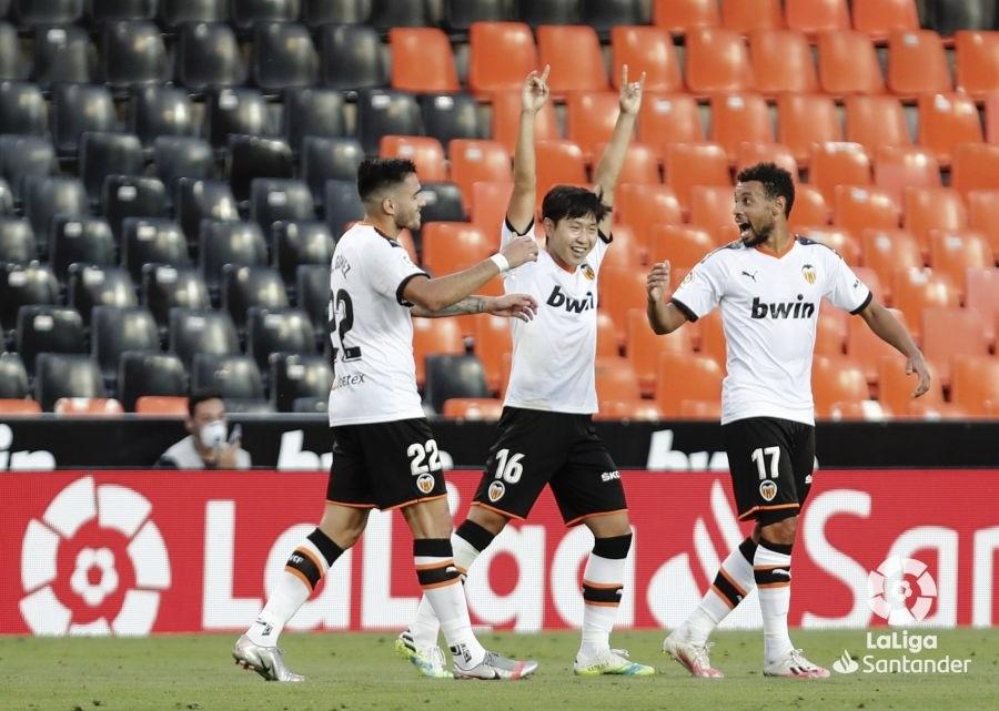 Análisis post partido: Kang In Lee rescata al Valencia y deja Europa a un punto