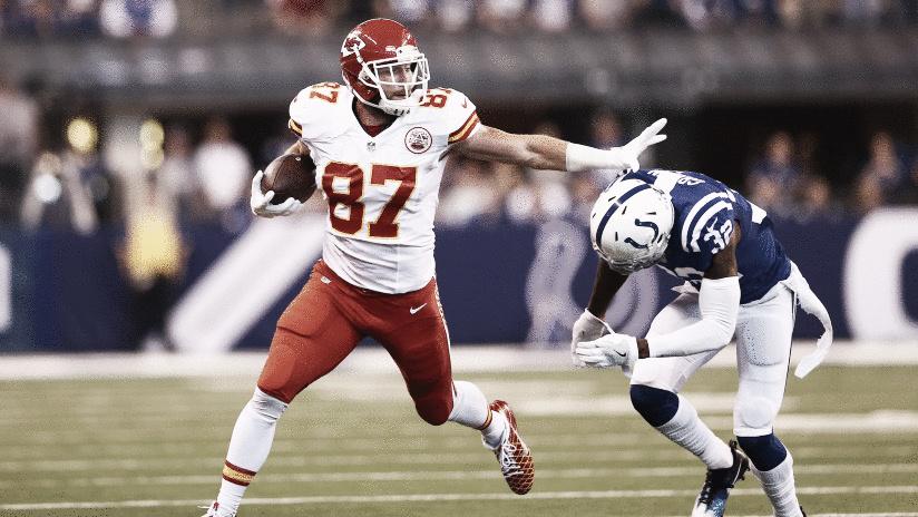 Previa Indianapolis Colts - Kansas City Chiefs: ¿cómo parar a Pat Mahomes?