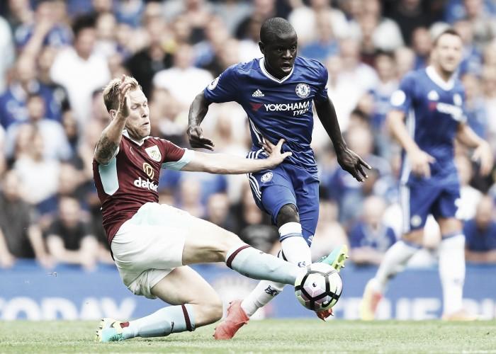 Previa Chelsea - Burnley: distintos objetivos, misma ilusión