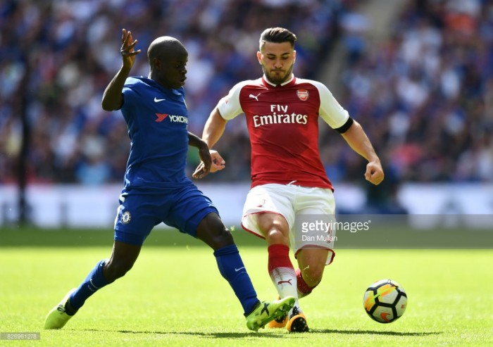 Chelsea vs Arsenal Preview: Rivals from the capital meet at Stamford Bridge