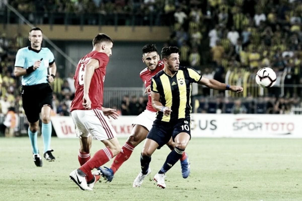 Fracaso de Celtic y Fenerbahçe en la previa de la Champions