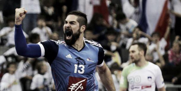 Francia se enfrentará a España en semifinales
