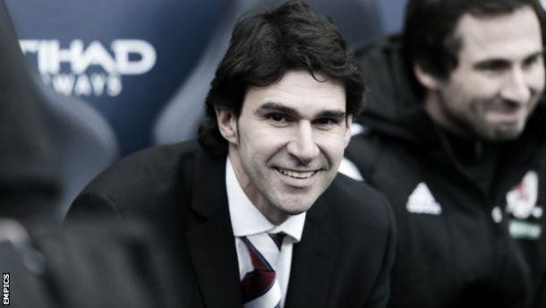 Karanka named Championship Manager of the Month