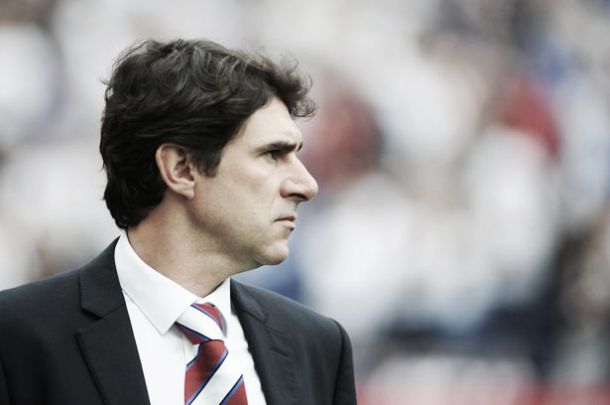 Back to business for Boro