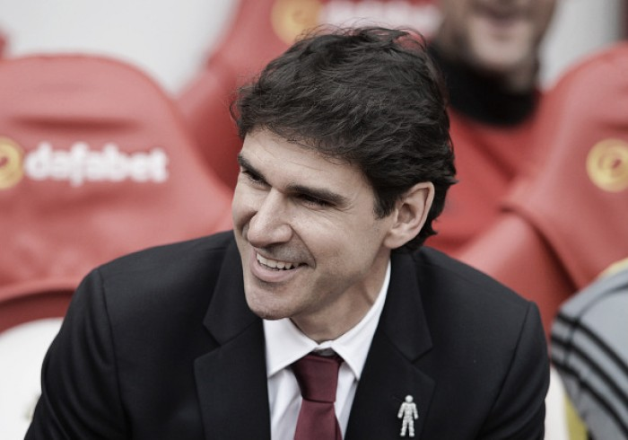 Derby victory is extra special, says Karanka
