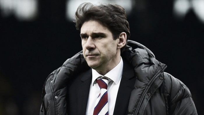 Aitor Karanka still wants three more players in at Boro before the transfer window shuts