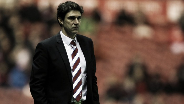 Middlesbrough announce Premier League squad list