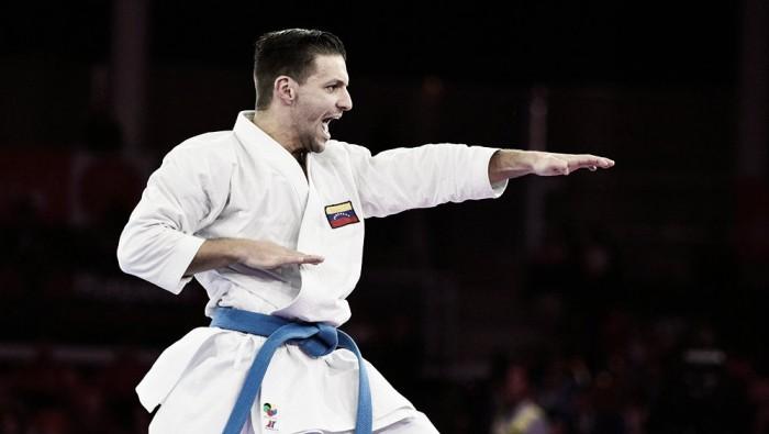 ¡Antonio Diaz, campeón por décima vez!