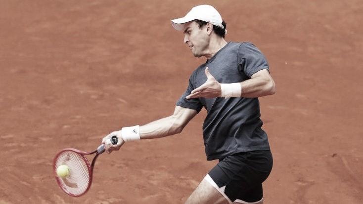 Karatsev surpreende Medvedev em Roma e conquista quinta vitória contra top 10 no ano