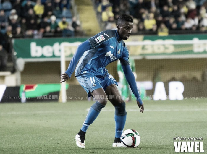 Karim Yoda se marcha cedido al Reus