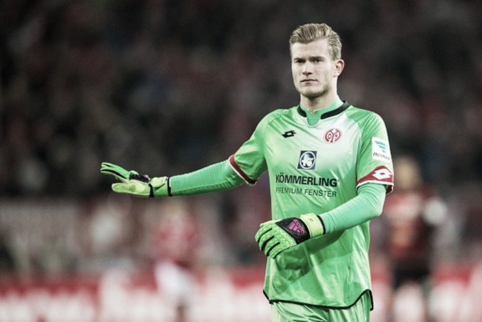 Who is Loris Karius? A report on the young German linked with a Liverpool move