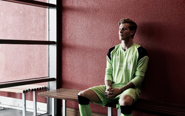 "Klopp convinced me that Liverpool was the ""right decision"" says new Reds goalkeeper Loris Karius"