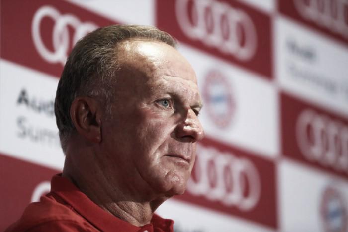 Milan, Rummenigge e il Bayern fanno muro: si raffredda la pista Renato Sanches