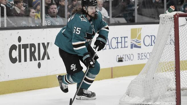 Los Sharks sonrién: Karlsson alarga el contrato ocho años