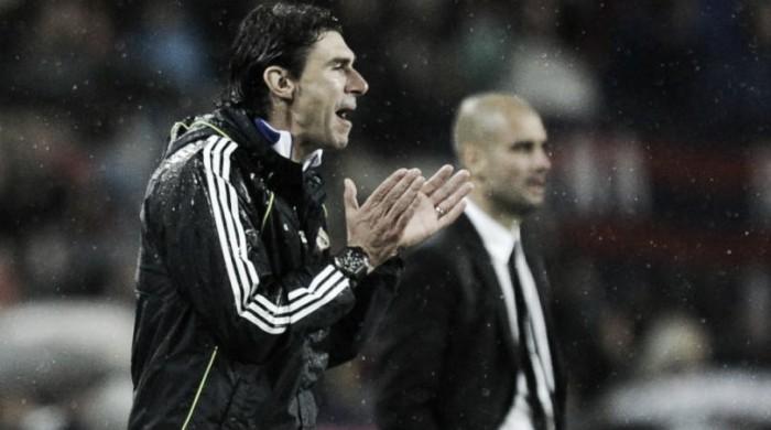 """Karanka: """"Cuando gana el Madrid se habla de los árbitros, es parte de la historia"""""""