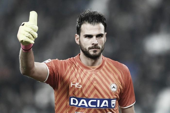 Udinese: piace Favilli, Karnezis promesso sposo del Napoli
