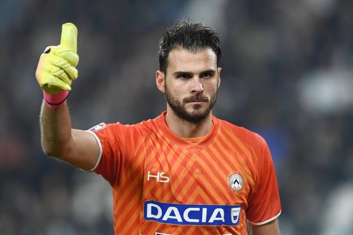 Calciomercato Napoli: Karnezis come vice di Reina
