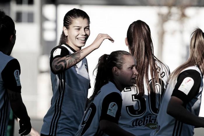 El VCF Femenino pasa por encima del Real Betis y ya está en puestos de Copa