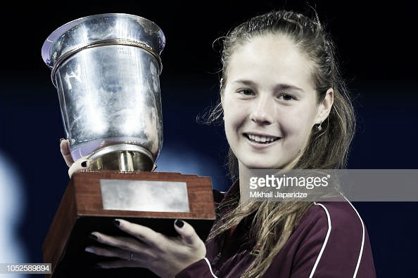 WTA Moscow: Daria Kasatkina strings an impressive comeback, claims title over Ons Jabeur
