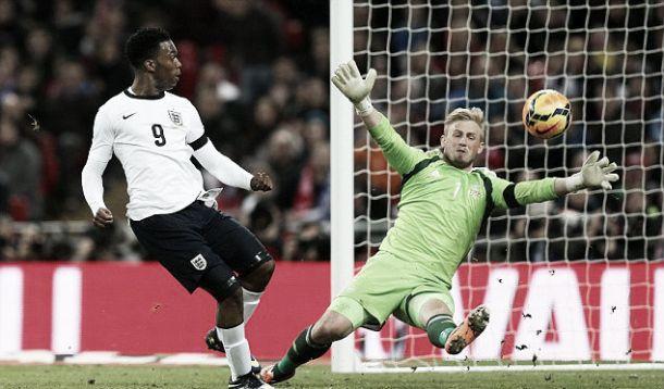 Leicester City's international call-ups