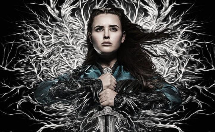 """""""Cursed"""" y La Dama del Lago llegan a Netflix"""