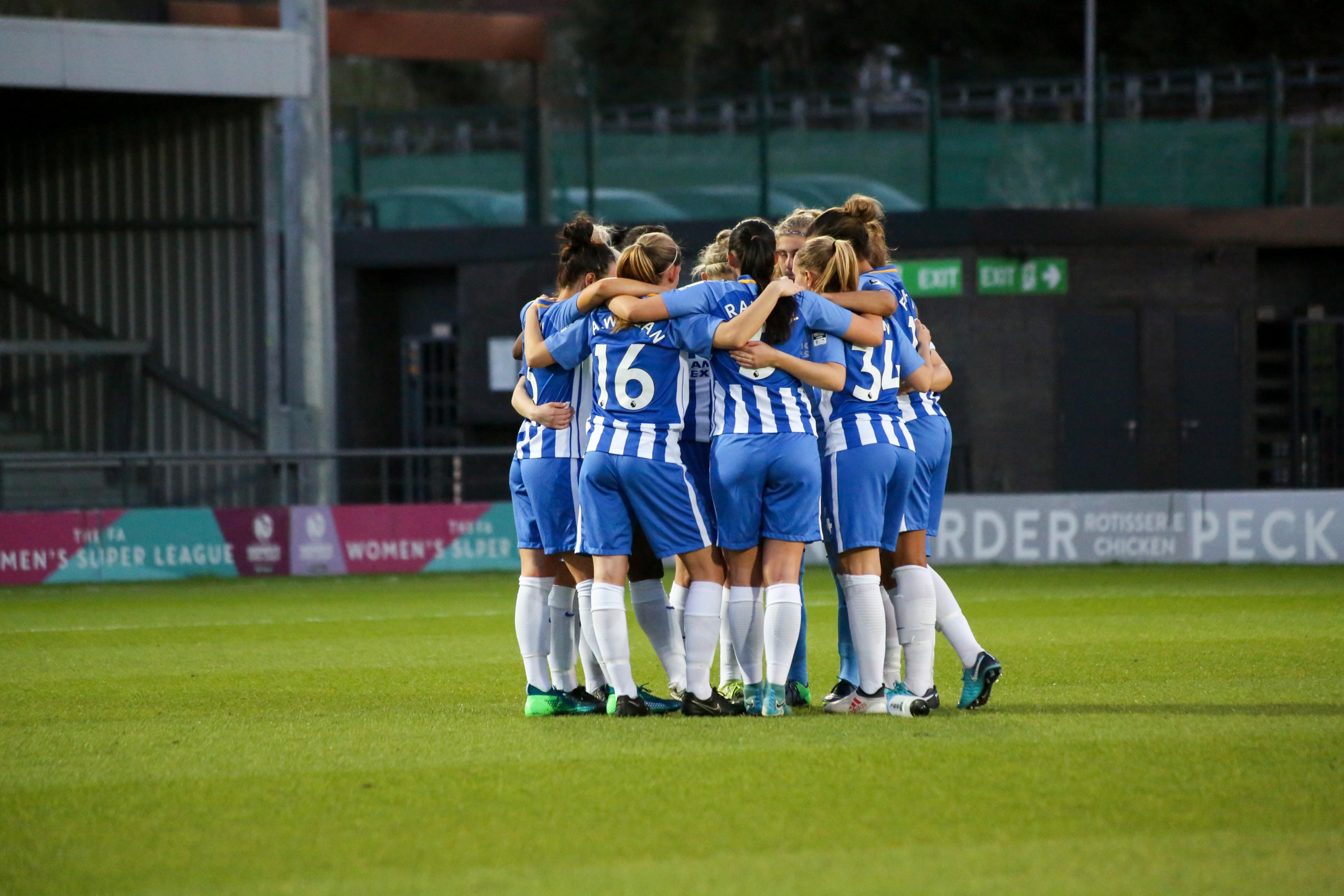 WSL 2018-19 season preview: Brighton and Hove Albion