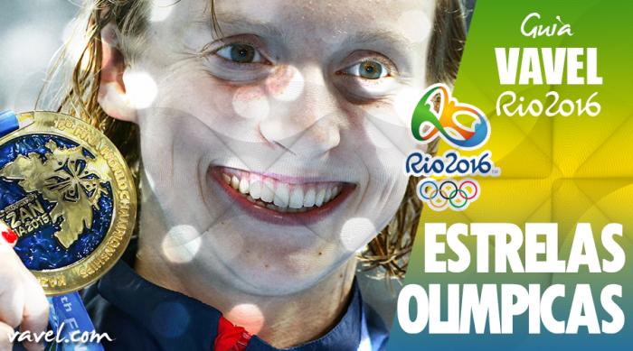 Conheça Katie Ledecky, o prodígio americano da natação que promete no Rio 2016