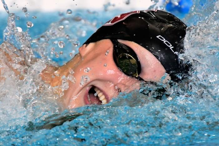 Nuoto - Arena Pro Series Atlanta, subito Ledecky. A Park i 400