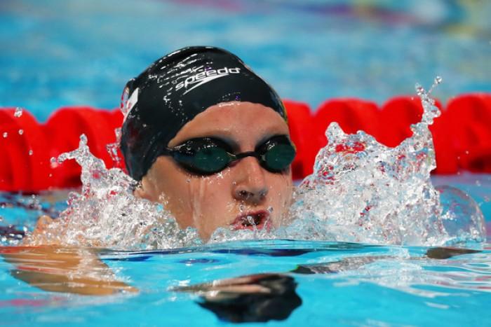Nuoto, Mondiali: Quadarella bronzo nei 1500 donne, oro Ledecky
