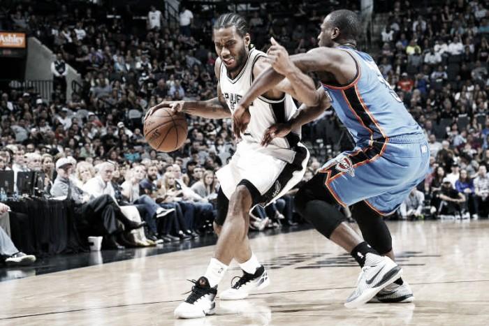Los Spurs hicieron historia