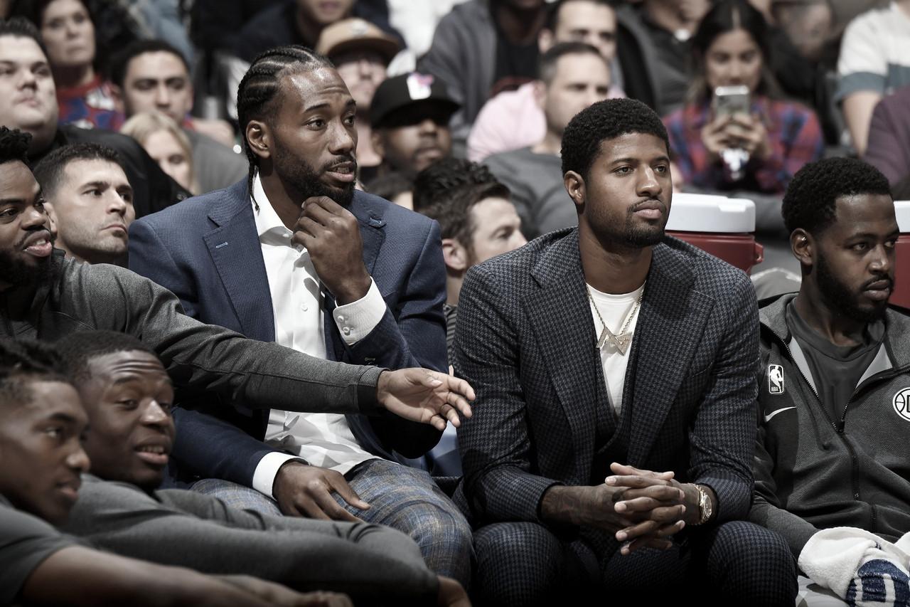 La NBA se plantea condensar el calendario de la próxima temporada