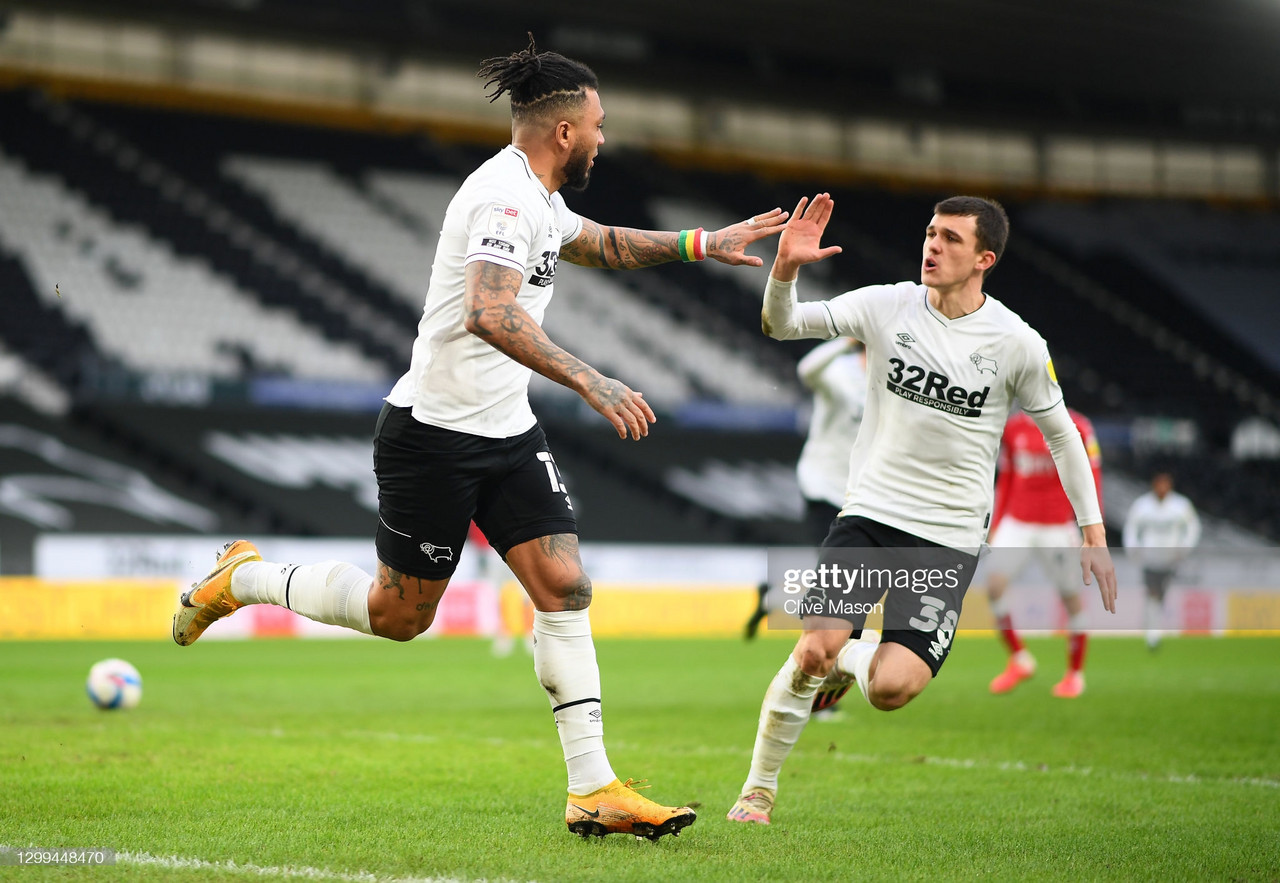 Derby County vs Middlesbrough preview: How to watch, kick-off time, predicted lineups and ones to watch