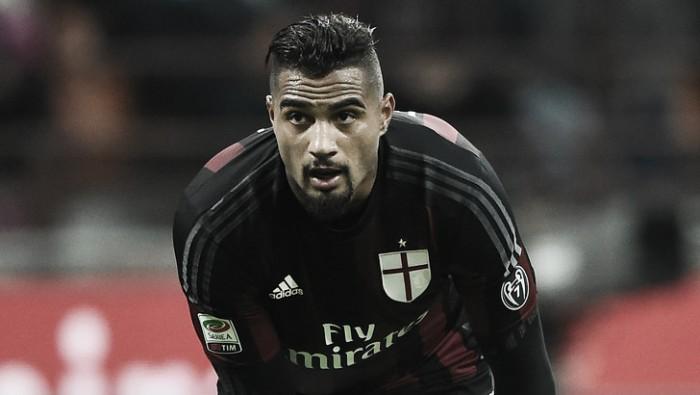 """Milan, senti Boateng: """"Non parliamo di terzo posto, il nostro obiettivo è vincere"""""""