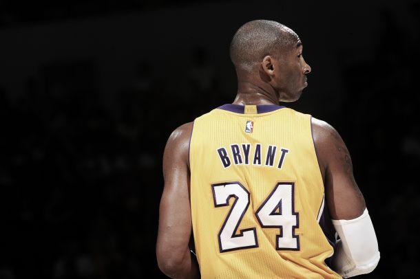 """Lakers, Bryant sul ritorno: """"Non è come quello di Jordan. I playoffs sono sempre un obiettivo"""""""
