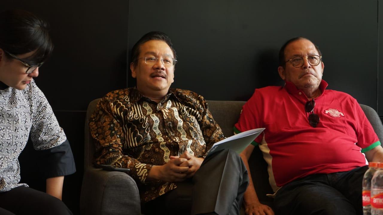 Pendaftaran Calon Ketum, Wakil dan Exco PSSI Dibuka
