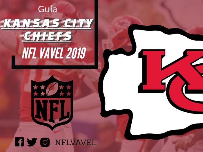 Guía NFL VAVEL 2019: Kansas City Chiefs