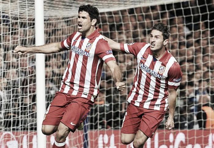 Cerezo e a possibilidade Diego Costa: