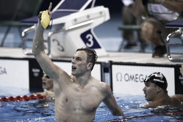 Rio 2016, nuoto: Kyle Chalmers nuovo re dei 100 s.l. Sorpresa Balandin nei 200 rana