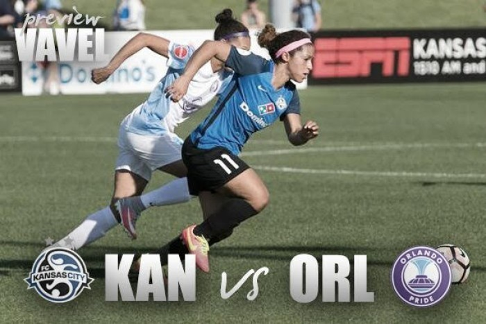 FC Kansas City vs Orlando Pride preview: A key matchup in the playoffs race